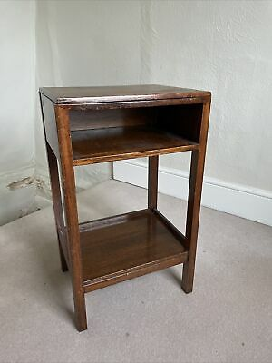 £50 • Buy Air Ministry Bedside Table
