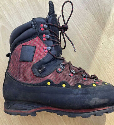 £179 • Buy Pfanner Chainsaw Boots Size UK 11 EU46