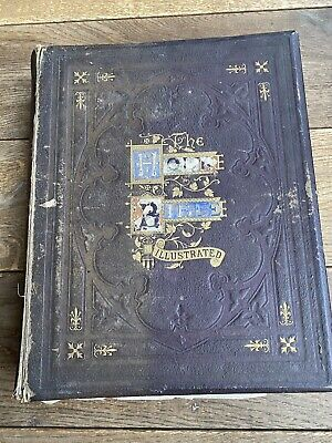 £150 • Buy Rare Holy Bible Illustrated 17th Century George E Eyre And William Spottiswoode