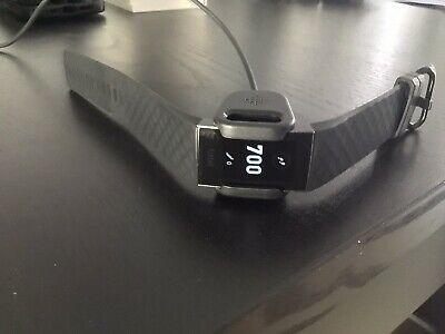 AU30 • Buy Fitbit Charge 3 Smart Watch Fitness Tracker