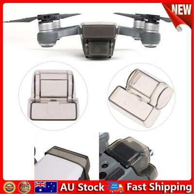 AU7.19 • Buy Gimbal Camera Protective Cover Plastic Lens Cap For DJI SPARK Accessories Hot