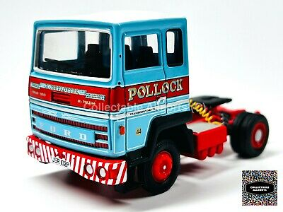 £39.99 • Buy Corgi Ford Transcontinental Truck Cab Model Only Pollock Of Musselburgh 23301 1: