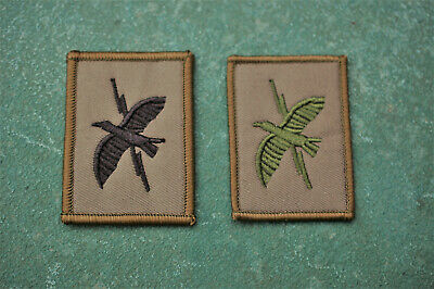 £2 • Buy Royal Airforce - 90 Signals ( Tactical Communications Wing (TCW) Early Patch