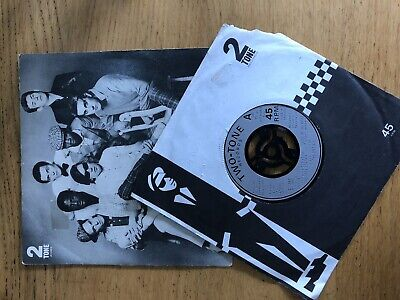 """£9 • Buy The Specials Do Nothing & Too Much, Too Young 1980 7"""" Singles Two Tone"""