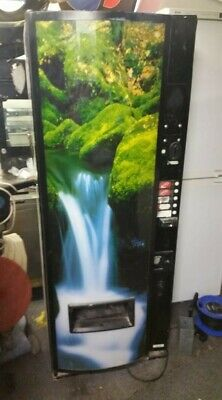 £300 • Buy Cold Drinks Vending Machine Coin Operated