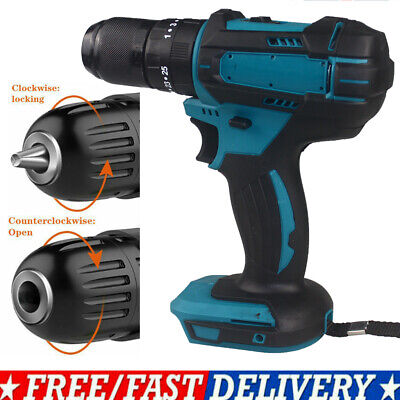 £31.10 • Buy For Makita DHP483Z 18v LXT Brushless Combi Drill Cordless Drill Driver Body Only