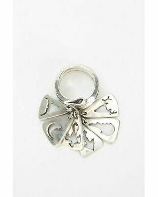AU295 • Buy Spell & The Gypsy Collective Designs Talisman Ring Silver In Colour