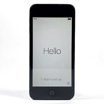 £36.30 • Buy Apple IPod Touch A1421 5th Generation 64GB Black (Works/READ DESCRIPTION)