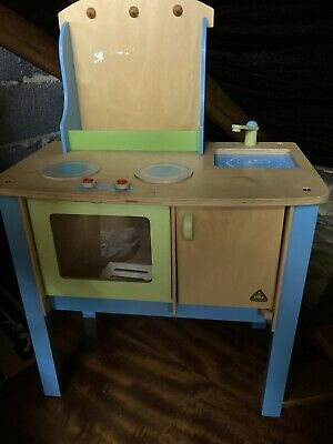 £20 • Buy Children's Early Learning Centre Wooden Kitchen