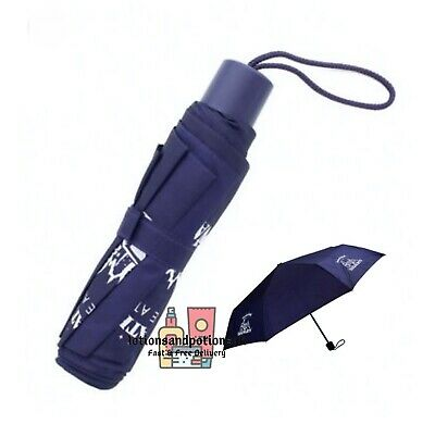AU33.01 • Buy Harry Potter COLOUR CHANGING Umbrella Childrens Christmas Gift 2021