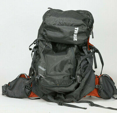 AU146.88 • Buy Thule Versant 60 Backpack Camping Backpacking Overnight Hiking Rain Cover