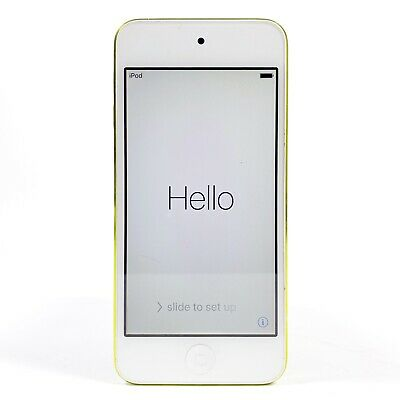 £58.08 • Buy Apple IPod Touch 5th Generation A1421 64GB Yellow