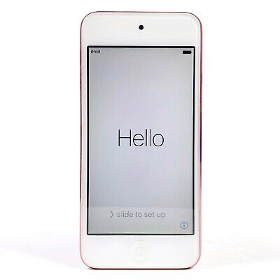 £50.82 • Buy Apple IPod Touch 5th Generation A1421 Pink (64 GB)