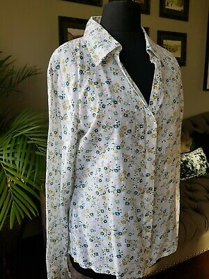 £2 • Buy Mistral Shirt Blouse Top Size 10