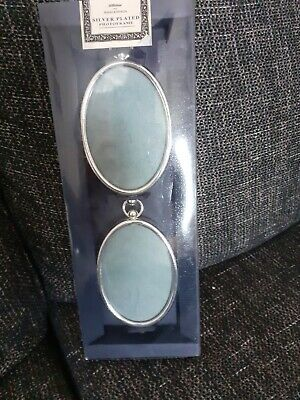 £2 • Buy New Silver Plated Photo Frame