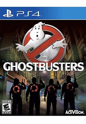 AU32.05 • Buy Ghostbusters PS4 Kids Game PlayStation 4/5 PS5