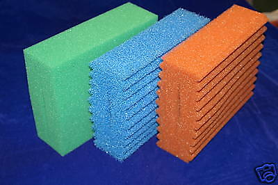 £7.99 • Buy Replacement Coarse Foam Filter For Oase Biotec 5.1 10.1