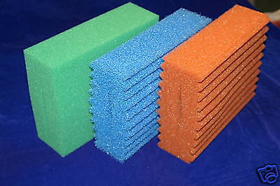 Replacement Fine  Foam Filter For Oase Biotec 5.1 10.1 • 8.60£