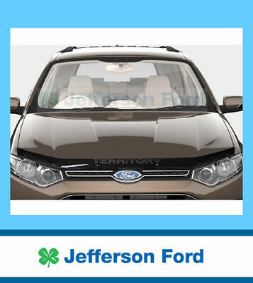 AU95.78 • Buy Genuine Ford Sz Territory Accessory Bonnet Protector - Tinted