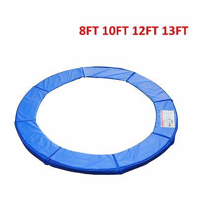 £36.99 • Buy 8ft 10ft 12ft 13ft Trampoline Pad Thick Surround Foam Padding Pad