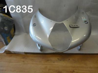 AU350 • Buy Mv Agusta F4 1000 04 - 08 Top Cowl Genuine Scratched Needs Paint No Crack