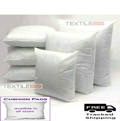Cushion Pads, Inserts, Fillers, SCATTER 12  14  16  18  20  22  24  Hollowfibre  • 4.50£