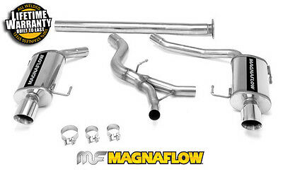 $1077 • Buy For 2005-2009 Subaru Legacy Gt 2.5l Turbo Magnaflow 3  Catback Exhaust System