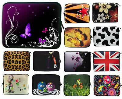 Design IPad Mini Sleeve Soft Case Bag Pouch Skin. Different Patterns Available! • 5.90£