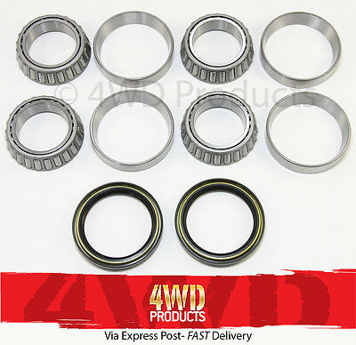 AU54 • Buy Front Wheel Bearing SET For Triton ME MF MG MH MJ MK (86-06) Challenger PA 98-07