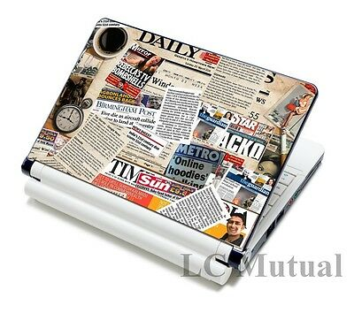 £5.76 • Buy 15  15.6  Laptop Computer Skin Sticker Cover Decal Art 2804