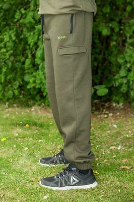 ESP Joggers Carp Fishing Trousers • 37.95£