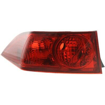 $71.74 • Buy Tail Light For 2004-2005 Acura TSX LH Outer