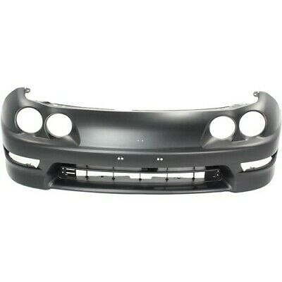 $183.57 • Buy Front Bumper Cover For 1998-2001 Acura Integra Primed 04711ST7A91ZZ AC1000130
