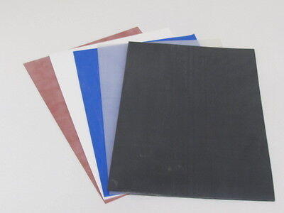 £2.50 • Buy Silicone Rubber Pads 100mmsq, 1,1.5,2,3,4,5,6,8,and 10mmthk