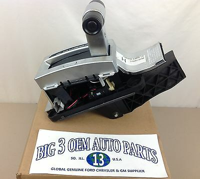 $241 • Buy 2005-2009 Ford Mustang Automatic Transmission Gear Shift Control Lever New OEM