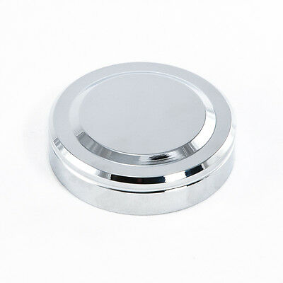 $22.55 • Buy 1986-2013 Ford Mustang Triple Chrome Plated Billet Aluminum Oil Cap Cover
