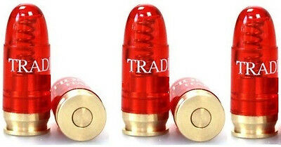 $ CDN40.79 • Buy Traditions  9mm Luger  Quality Snap Caps * Package Of 5  # ASM9   New!