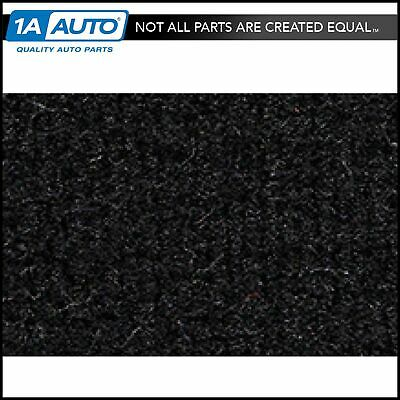 AU366.05 • Buy For 1976-77 Toyota Celica Cutpile 801-Black Complete Carpet Molded