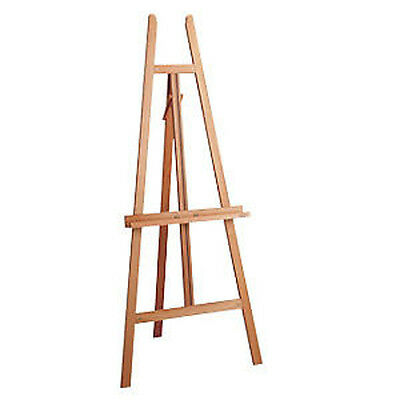 £88.99 • Buy Mabef Artists Studio Lyre Easel - M20 - M/20      (Ideal For Wedding Table Plan)