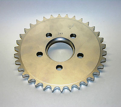 AU98.54 • Buy Rear 30 Tooth Sprocket For Early Or Late HD Wheels On Xs650 Yamaha, Bobber