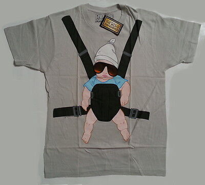 $12.99 • Buy SALE! NEW THE HANGOVER MOVIE BABY T Shirt Licensed Carrier Las Vegas Funny Humor