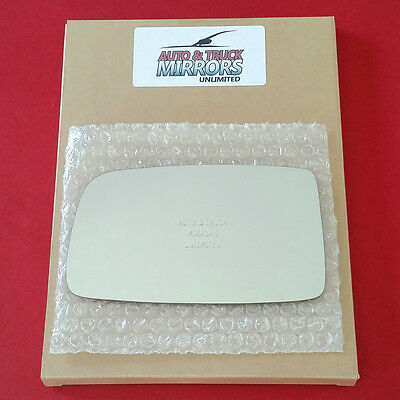 $15.55 • Buy NEW Mirror Glass For 02-07 MITSUBISHI LANCER Driver Left Side ***FAST SHIP***
