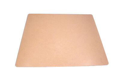 MDF 5mm Artists Drawing Boards Sketching Smooth  - Choose From A2, A3 • 18.99£