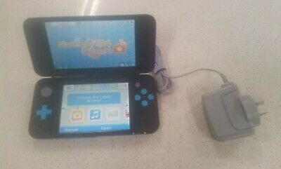 AU569 • Buy NEW Nintendo 2DS XL Console Used 999