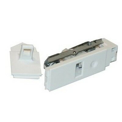 £14.99 • Buy Fits Indesit IS70C ISL Series Tumble Dryer Door Latch Kit Models Listed