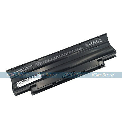 $21.59 • Buy Battery For Dell Inspiron 13R 14R 15R 17R N3010 N4010 N5010 N7010 04YRJH J1KND