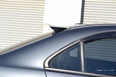 $89.95 • Buy HIC USA 2004 To 2008 TSX Euro R Rear Roof Window Visor Spoiler