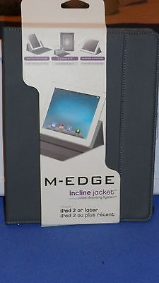 $22.50 • Buy M-Edge Incline Jacket For Apple IPad 2 Or Later