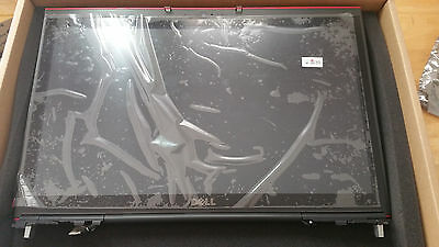 $ CDN230.62 • Buy New Genuine Dell Precision M6800 Red Fhd Complete Touch Screen Pmr84 7pkw5