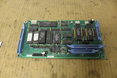 $50 • Buy Bell & Howell Lc Cpu Card Circuit Board Cs-538-000b 7002056 Rev 2